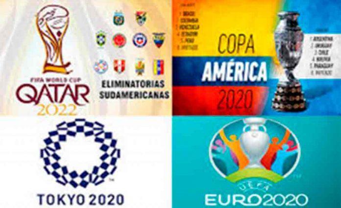 El 2020 será un año cargado de actividad deportiva